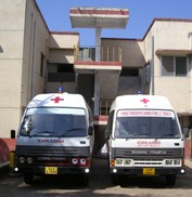 Hospital in Sinor, Hospital in Mota Fofadia, Community Health Centre, Medical Facilities, Community Health Centre in Sinor, Community Health Centre in Fofalia, Sinor, Gujarat, India.